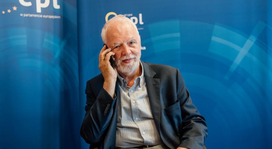 Olbrycht o KPO: KE oczekuje zamrożenia Izby Dyscyplinarnej