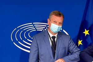 """Polak przewodniczącym Parlamentu Europejskiego? """"Nie można wykluczyć"""""""