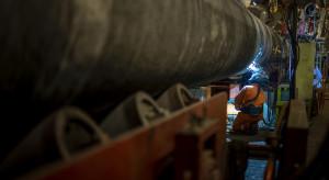 Pieskow: Liczymy, że nikt nie przeszkodzi w uruchomieniu Nord Stream 2
