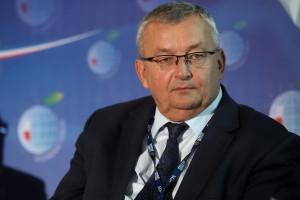 Minister: Via Carpatia, CPK i koleje dużych prędkości w sieci TEN-T