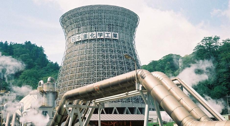 Japonia ma pomysł na prąd. Stawia na energię z wnętrza Ziemi