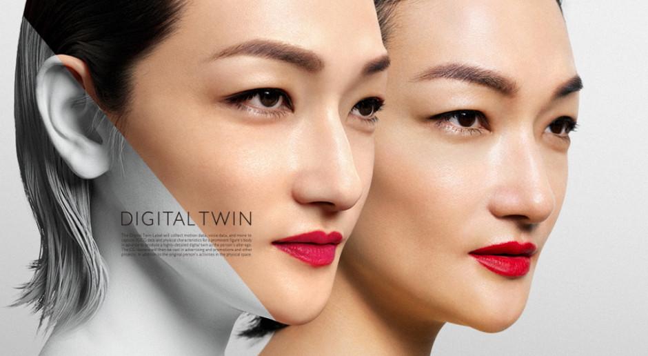 Cyfrowe klony mogą zastąpić celebrytów w Japonii