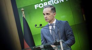 Dyplomatyczna ofensywa Niemiec na Bliskim Wschodzie i w Azji Centralnej