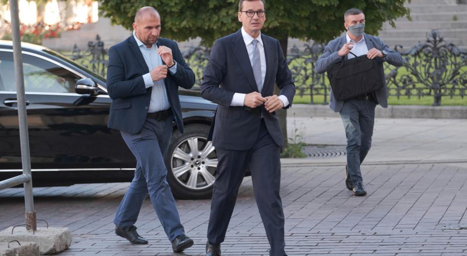 """""""To będzie jedna z największych w historii Polaków obniżka podatków"""""""
