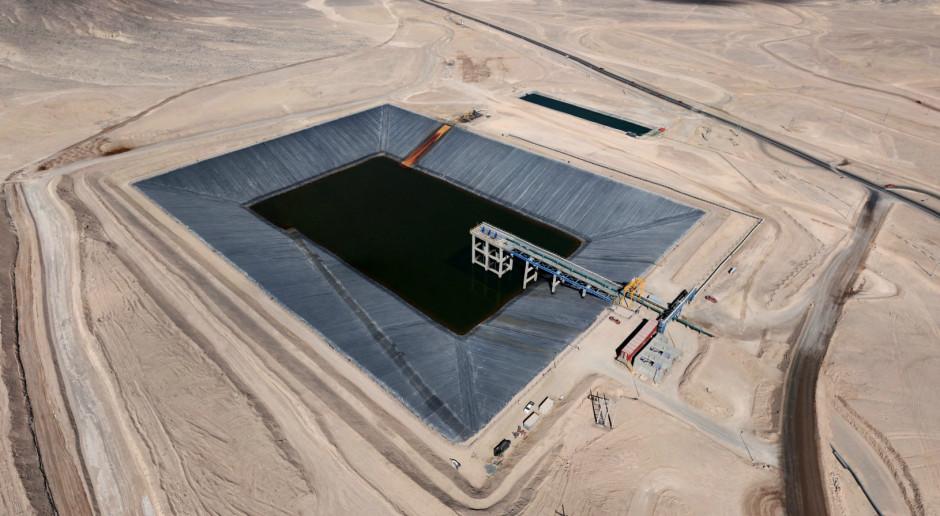 KGHM wciąż bez partnera w kluczowej kopalni. Co się stało w Chile?
