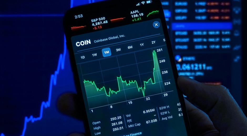 PIE: Podwyżki cen sprzętu komputerowego za sprawą m.in. odbicia kursów kryptowalut