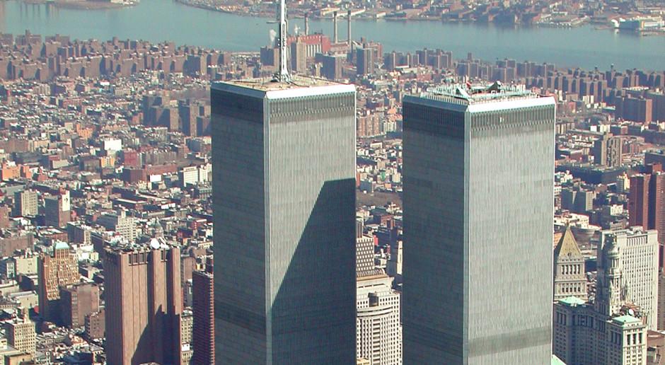 USA: 20 lat po zamachach z 11 września nowojorczycy nadal chorują z powodu zatrucia dymem