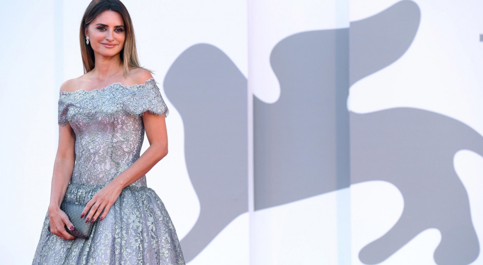 Wenecja 2021: Penelope Cruz i John Arcilla z nagrodami aktorskimi