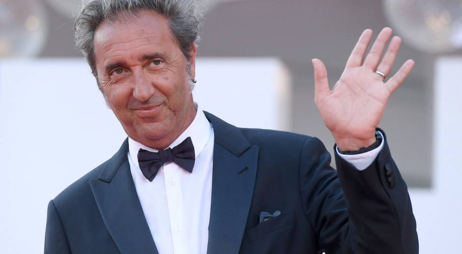 """Wenecja 2021: Paolo Sorrentino uhonorowany Wielką Nagrodą Jury za """"The Hand of God"""""""