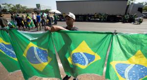 Bolsonaro wycofuje oskarżenia przeciwko sądom
