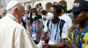 Papież wyrusza w podróż do Budapesztu