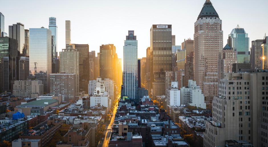 Analitycy: Miasta po pandemii mogą funkcjonować bardziej stabilnie