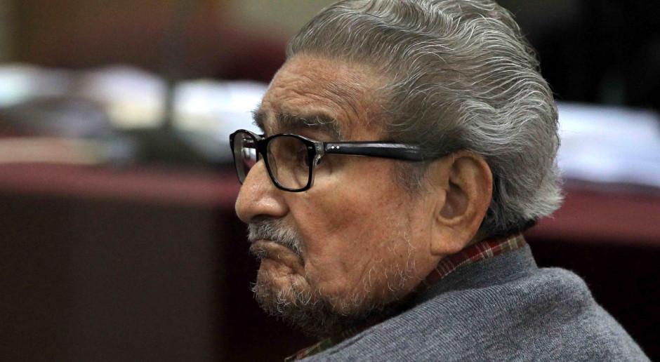 Peru: Zmarł Abimael Guzman, założyciel i przywódca Świetlistego Szlaku