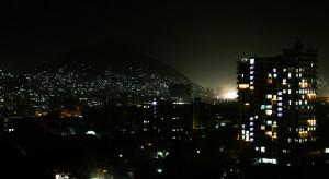 Policja współdziała z talibami przy ochronie lotniska w Kabulu