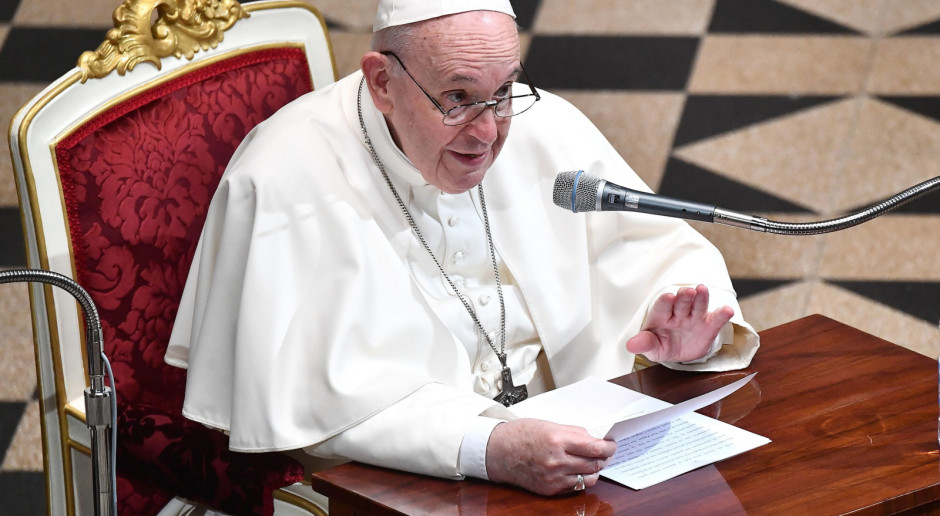 Watykan: Papież rozmawiał z Orbanem o roli Kościoła, o ochronie środowiska, obronie rodziny