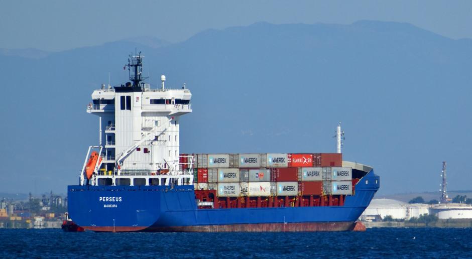 Bloomberg: Transport morski notuje rekordowe zyski od czasu kryzysu z 2008 r.