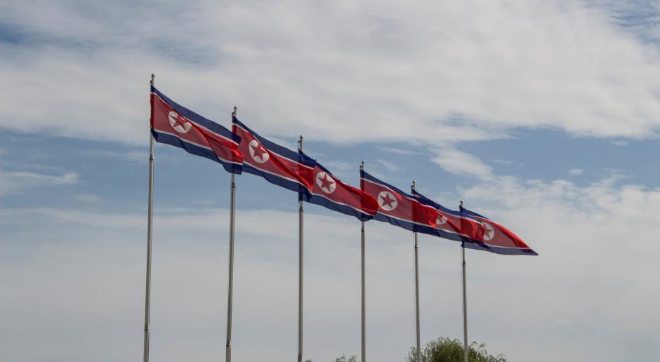 """Korea Płn. oskarża USA, że w wojnie w Afganistanie popełnili """"zbrodnie przeciwko prawom człowieka"""""""