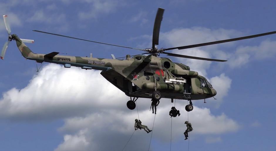 Rosja: Armia ćwiczyła desant i niszczenie okrętów na manewrach Zapad w obwodzie kaliningradzkim