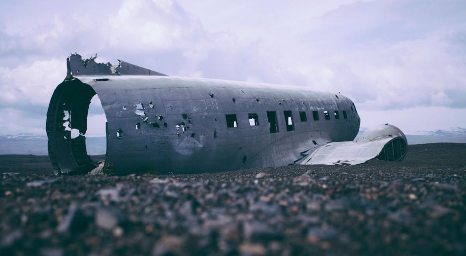 Rosja: Cztery osoby zginęły w wyniku awaryjnego lądowania samolotu w tajdze