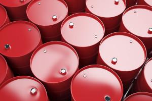 Ceny ropy zbliżają się do 70 USD za baryłkę