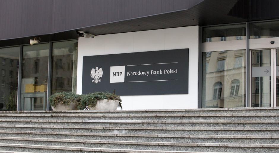 NBP: Wzrósł zysk banków