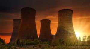 Naimski: Małe reaktory jądrowe są przyszłością, ale daleką