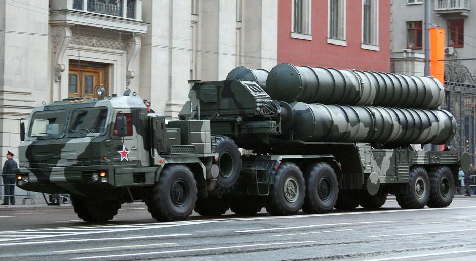 Białoruś chce wzmocnić obronę przeciwlotniczą