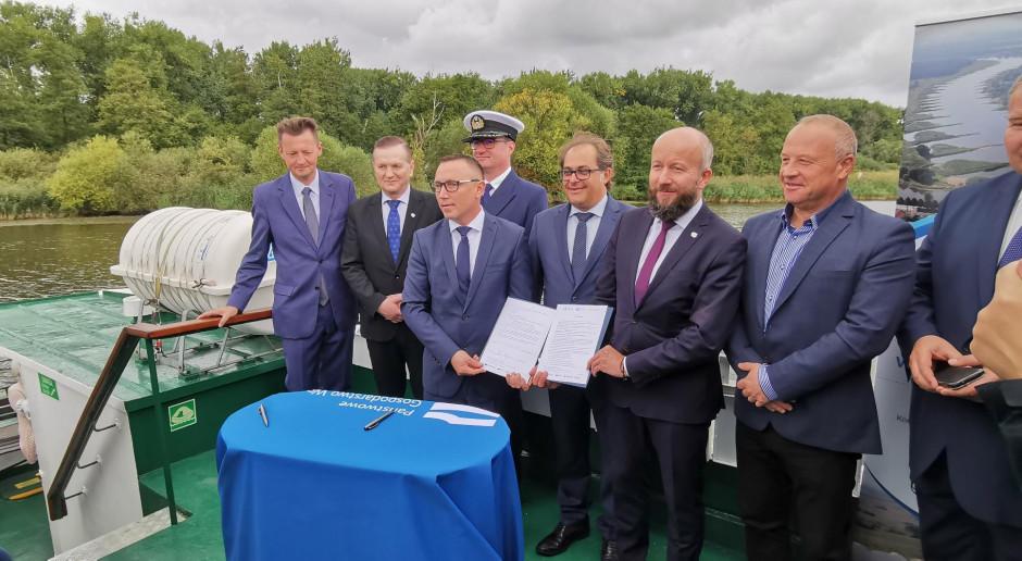 Budimex przebuduje most kolejowy w Szczecinie