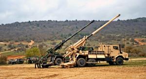 Francuskie armaty dla czeskiej armii