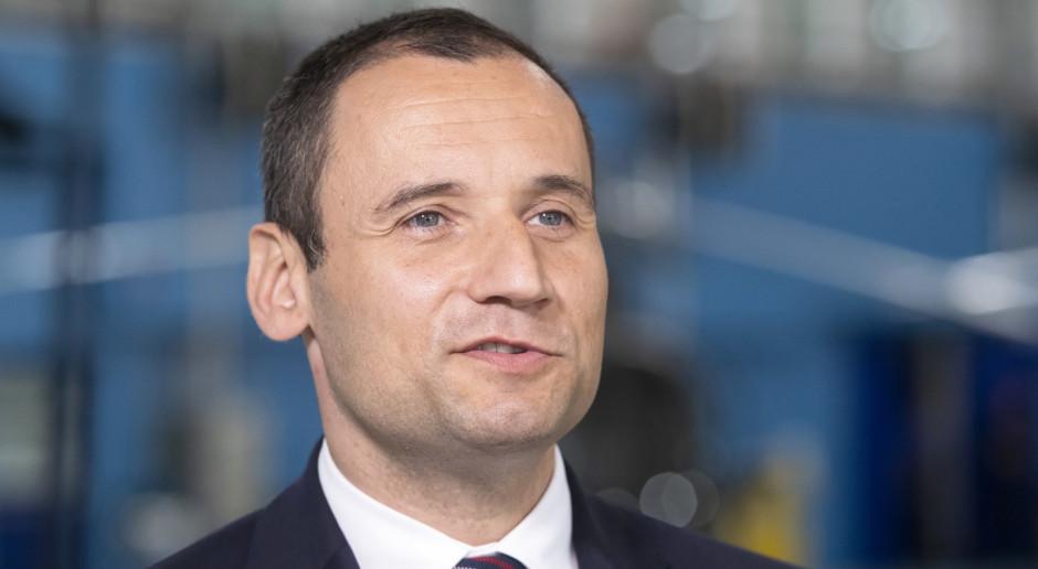 Prezes PZL-Świdnik: za dwa lata moglibyśmy dostarczyć polski śmigłowiec