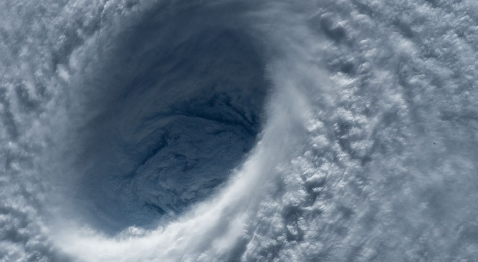 Burza tropikalna zbliża się do Teksasu. Może przerodzić się w huragan