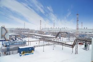 Rosjanie odkręcili nieco kurek. Więcej gazu z gazociągu Jamał-Europa