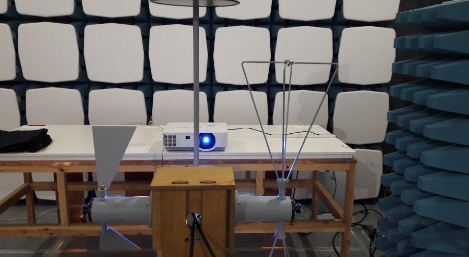Nowa umowa dla Laboratorium Badawczego WZŁ-1