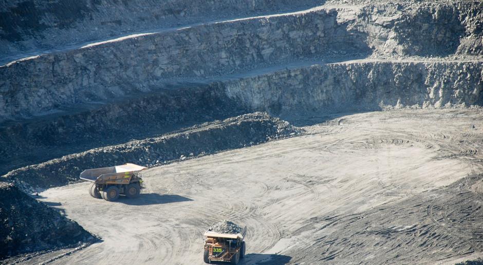 Wielka hossa w uranowym biznesie