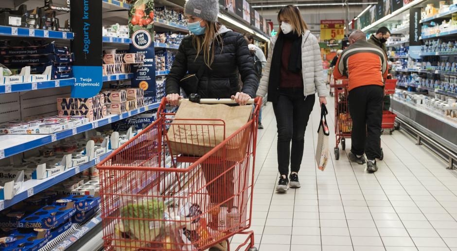 ING: Pod koniec roku inflacja może wynieść blisko 6 proc.