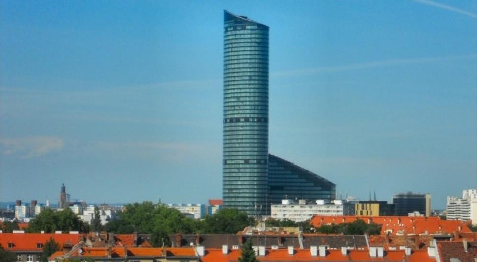 Sky Tower idzie pod młotek