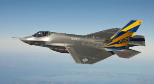 F-35 będą latać taniej. To dobra wiadomość dla polskiej armii