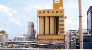 Gorąco w polskiej fabryce niemieckiego giganta