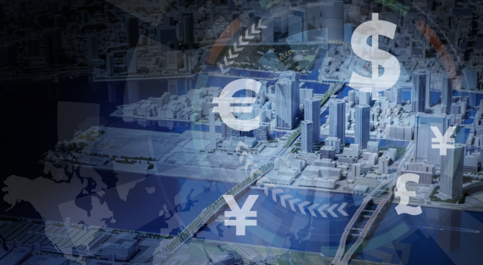 Rentowności obligacji wybranych państw
