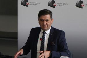Prezes PGG: odejście od węgla w Polsce będzie trudnym procesem
