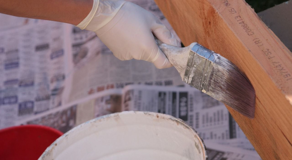 Bezprecedensowe braki w branży farb i lakierów zawyżają ceny