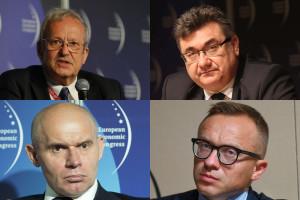 O transformacji górnictwa na Europejskim Kongresie Gospodarczym