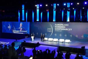 Europejski Kongres Gospodarczy startuje już w poniedziałek