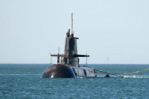 Kolejny kraj zbuduje atomowe okręty podwodne