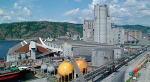 Największy wytwórca nawozów na świecie zmniejsza produkcję amoniaku