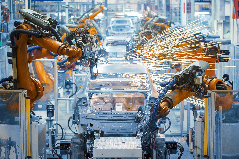 Pomyślne prognozy: PKB Unii w 2021 r. wzrośnie o 4,8 proc., a rok później – o 4,5 proc. Fot. Shutterstock