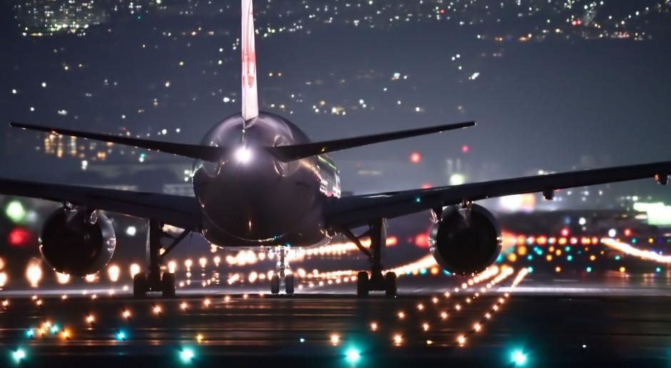 Powrót normalnego ruchu lotniczego nastąpi po 2025 roku