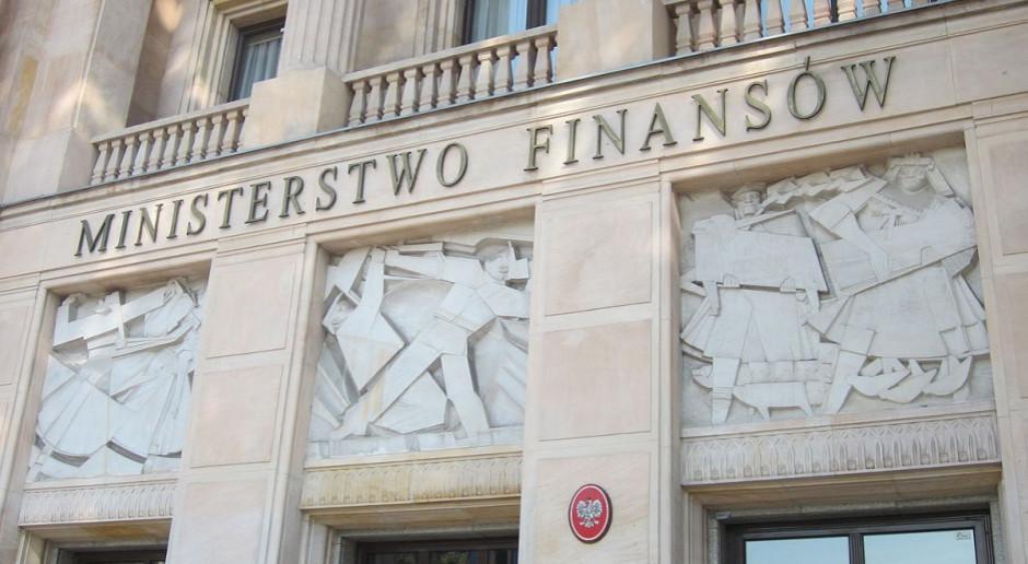 Mocna reprezentacja resortu finansów na Europejskim Kongresie Gospodarczym