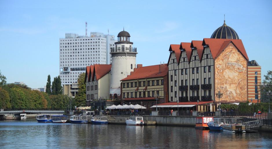Kaliningrad bez atomu i portu. Wielka polityka krzyżuje biznesowe plany