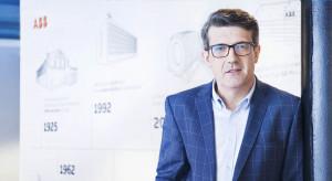 Prezes ABB: transformacja energetyczna zapewni nowe miejsca pracy